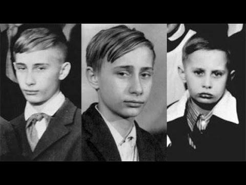 die biographie von wladimir putin in 10 minuten - Putin Lebenslauf