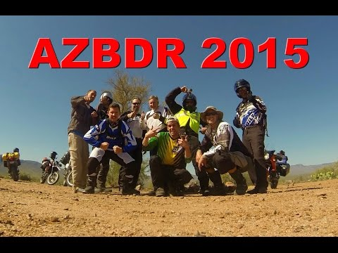 AZBDR - May 2015