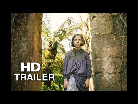 The Secret Garden NL (2020)   HD trailer