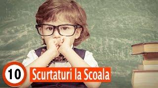 Top 10 Scurtaturi la Scoala