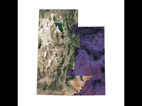 The County Seat   Utah Public Lands Initiative