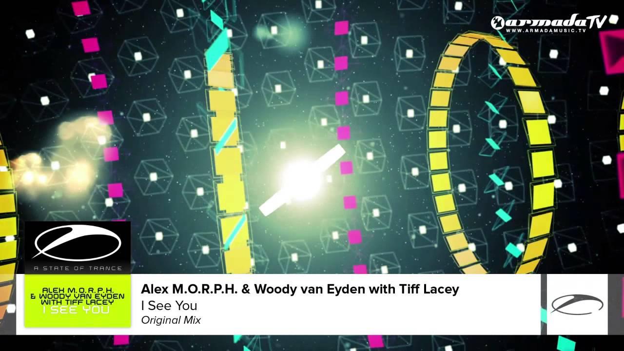 Alex M.O.R.P.H. & Woody Van Eyden Feat. Kate Peters Heavenly 2012