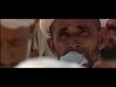 خطبة الوداع عن الرسول ﷺ | فيلم الرسالة بجودة عالية- اداء: محمود ياسين