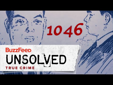 Thumbnail: The Creepy Murder In Room 1046