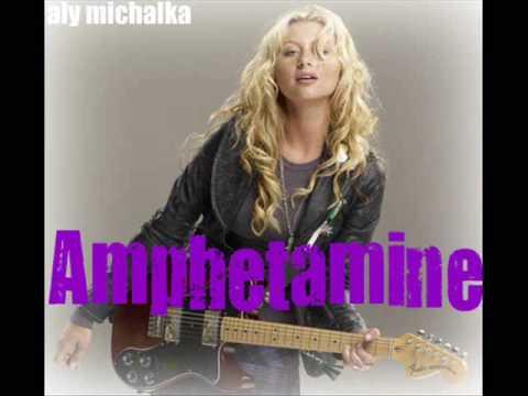 Aly Michalka Amphetamine (FULL) bandslam soundtrack