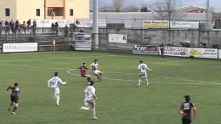 V.A.Sansepolcro-Gubbio 1-2 Serie D Girone E