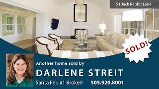 Santa Fe Homes - 51 Jackrabbit Lane