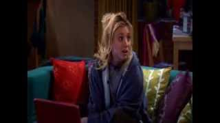 The Big Bang Theory - Penny e la dipendenza da videogiochi!