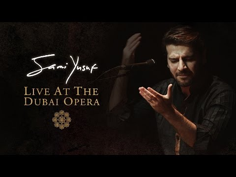 Sami Yusuf | Live at The Dubai Opera (Official Teaser)