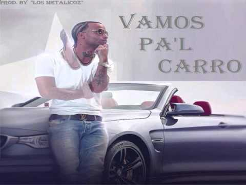 Arcángel - Vamos Pa'l Carro