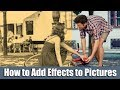📷 How to Add Effects to Photos - ✅ Funk Up Your Images with a Mouse Click!