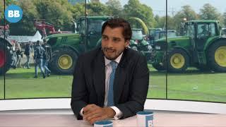 BB TV: Thierry Baudet- 'Boeren moeten hun gang kunnen gaan'