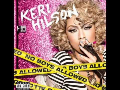 Keri Hilson One Night Stand Instrumental