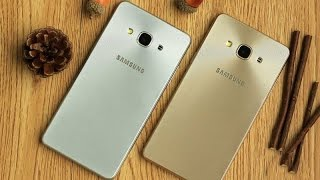 Hp Terbaru Baru 2017 Samsung Galaxy J3 2017 Harga Spesifikasi