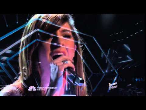 "Christina Grimmie Sings Lil Wayne ""How To Love"""
