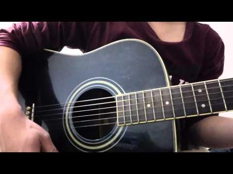 Kiseki - Greeeen (Guitar Cover)