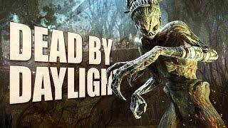 DEAD BY DAYLIGHT #94 - UPDATE: DIE EKEL HEXE (THE HAG) ● Let's Play Dead by Daylight