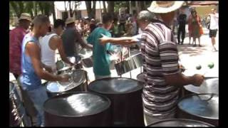 Hotel California - STEEL BAND CUBA