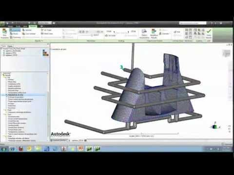 Plastic Injection Molding Analysis with Autodesk Moldflow -- sponsored by EMA Design