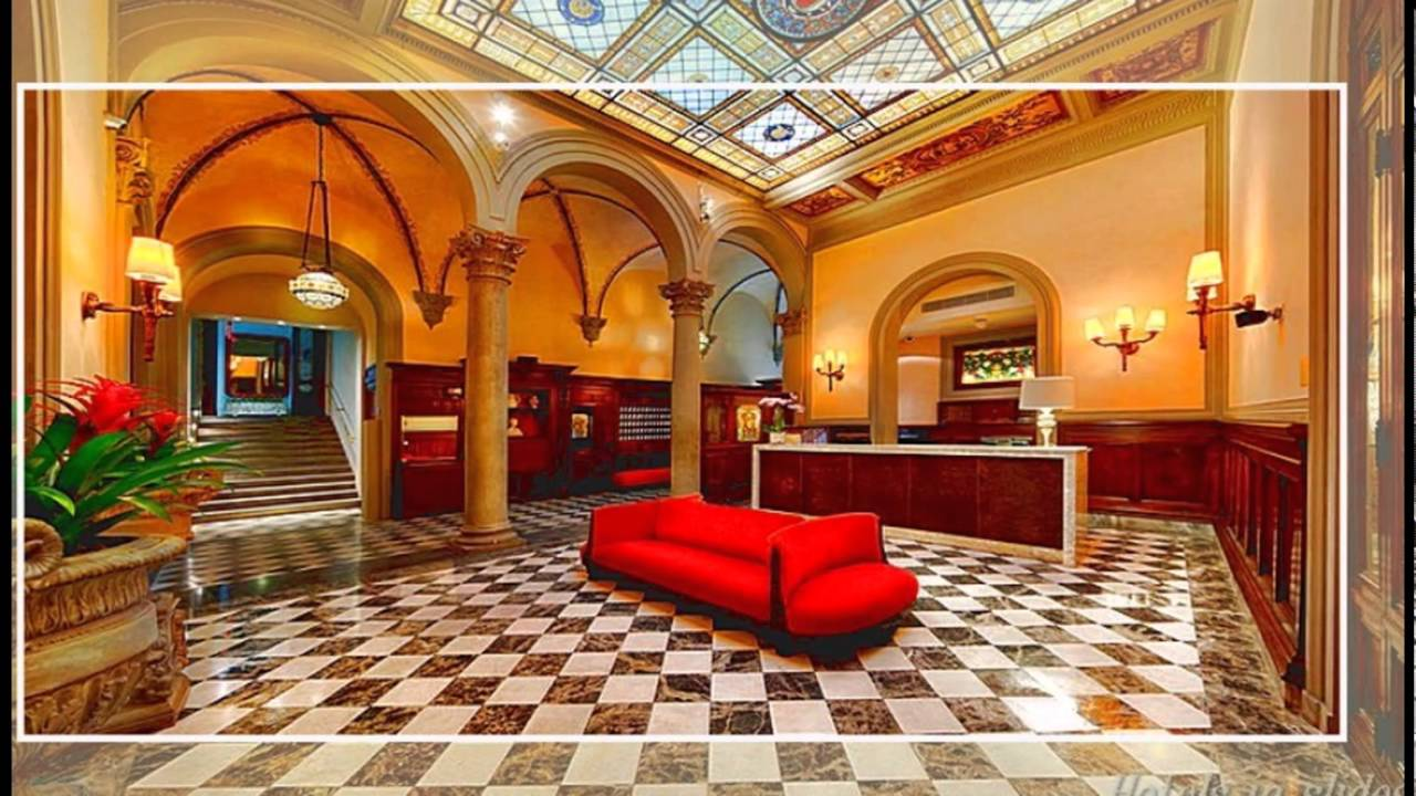 Nh collection firenze porta rossa florence italy youtube - Porta rossa hotel florence ...