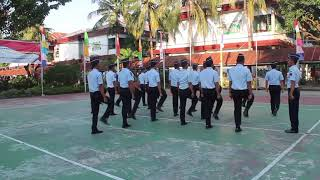 LKBB Tunas Pengayoman Lapas Kelas I Makassar