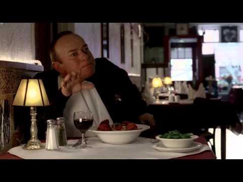 The Sopranos - Kokót megverik