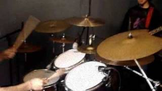 "Zicatriza Drums Session ¨""Perception Records"""