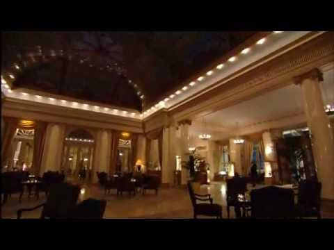 Bellevue Palace Bern presented by Couture Travel
