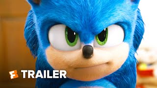 Download Sonic the Hedgehog International Trailer #1 (2020) | Movieclips Trailers Mp3 and Videos
