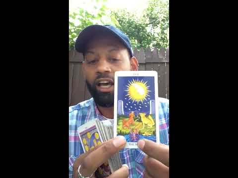 ARIES JUNE 2017 MONTHLY TAROT READING with Mercury Roberts! CLEAN IT UP!