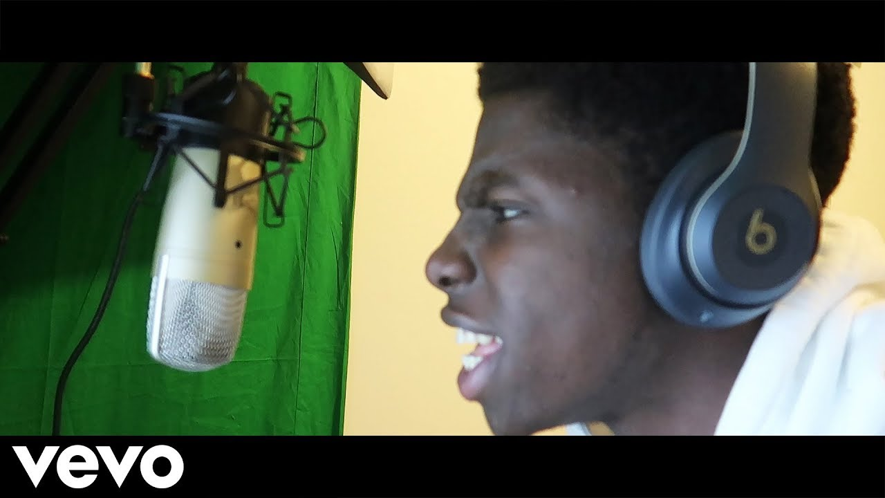 Download SV2 - The Intro Rap ft QuadecaX8 (Official Music Video)