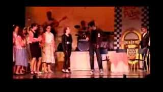 "Grease - Performed by OPA. ""You"