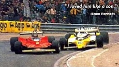 Gilles - For the Love of Speed