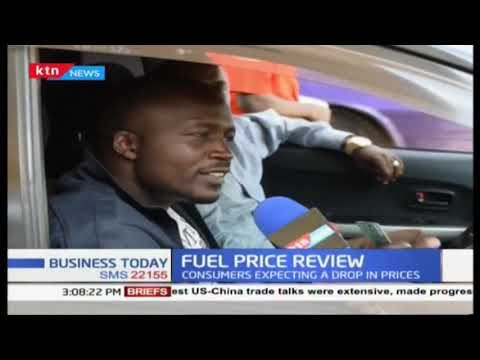 Fuel Price Review:As ERC sets to release a new Pump Price, consumers are expecting a drop in price.
