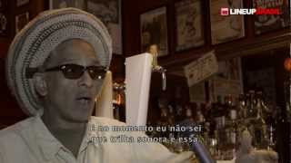 The Punk Rock Interview: Entrevista com Don Letts
