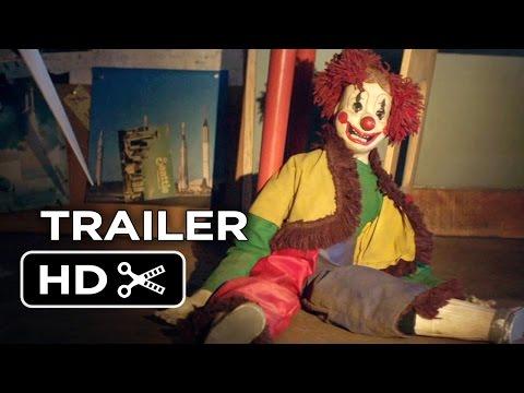 Poltergeist TRAILER 1 (2015) - Sam Rockwell, Rosemarie DeWitt Movie HD