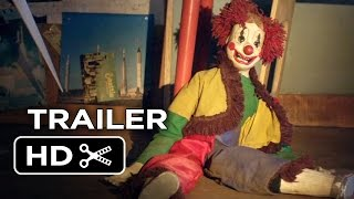 Poltergeist TRAILER 1 (2015) - Sam Rockwell, Rosemarie DeWitt Movie HD