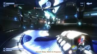 Nexuiz Multiplayer ita Partita 1# ( Pc ) 1vs1 con Mortes9 Capture the Flag
