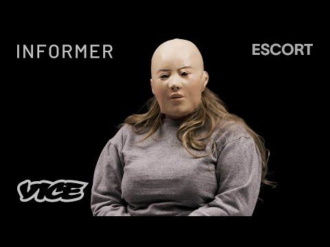 The Dark Side of Being an Escort   Informer