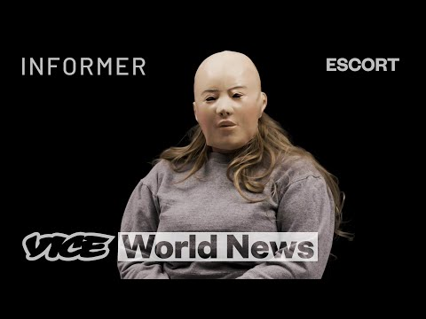 The Dark Side Of Being An Escort | Informer