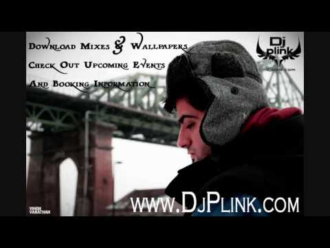 Go Go Club Riddim Mix-DJ Plink 2010