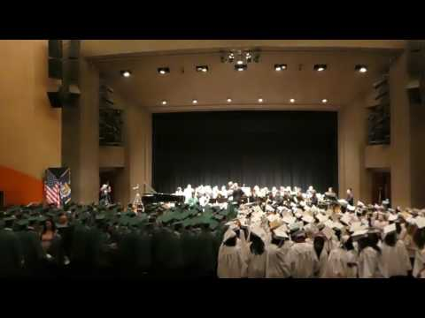 Theme From Rocky, Graduates Procession