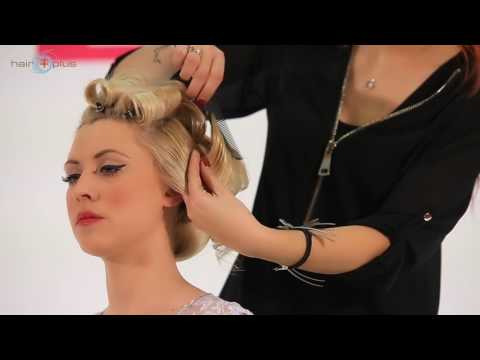 Hair Plus Academy | Beauty Macedonia Winter 2016
