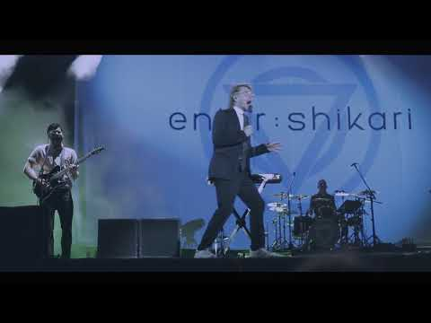 Enter Shikari - Sorry You're Not A Winner (#zaxidfest 2017)