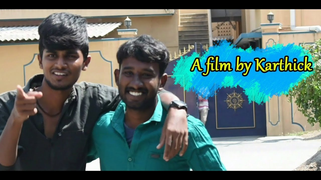 Download A film by Karthick  | New Tamil Short Film | Love Music