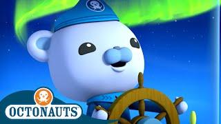 Octonauts - Adventures Under the Northern Lights | Cartoons for Kids | Underwater Sea Education