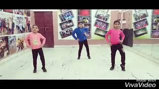 SWEETHEART Choreography by satish kumar in KD dance centre