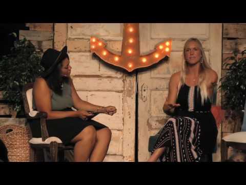 Anchored in Love 2016: Bethany Hamilton Interview