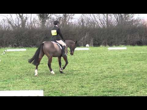 Swalcliffe BE106 (2012) Dressage