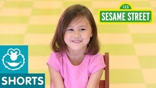 Sesame Street and P&G: Imagine a world where girls